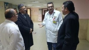مستشفى رام الله الحكومه